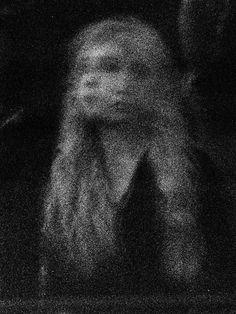 Trent Parke – No. 310 Candid portrait of a woman on a street corner. Arte Emo, Gravure Illustration, Dark Photography, Contemporary Photography, Portrait Photography, Dark Fantasy, Dark Art, Aesthetic Pictures, Art Inspo