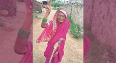 94-Year-Old Woman Elected as Sarpanch    Make some room please clear some space and meet the new sarpanch. Bhamburwadi village in Pune has just elected a new head who could be the oldest sarpanch in the country. Meet 94-year-old Gangubai Nivrutti Bhambure. Despite being in her nineties Gangubai is fierce active has a strong physique and great eyesight. She wakes up at 5 am does household chores and then goes out in the village to see what is going on every day.  She has four sons and a…