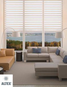 #livingroomdecor #blinds #views #windows #meridian