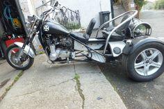KAWASAKI Z1300 TRIKE deposit now taken in Cars, Motorcycles & Vehicles…