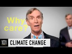 Climate Change is a real and serious issue. In this video Bill Nye, the Science Guy, explains what causes climate change, how it affects our planet, why we n. Nursing Student Tips, Nursing Students, Science Guy, Earth Science, Chemical Engineering, Civil Engineering, Change Is Coming, Nerd Jokes, Science Articles