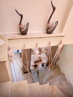 STAIRS OF ``BEST VIEW HOUSE TINOS``