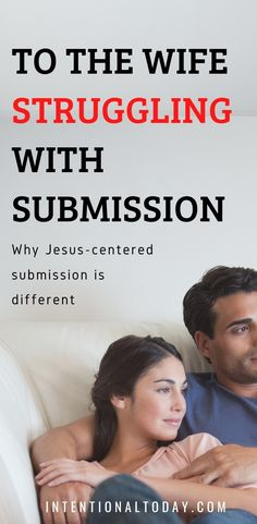 The lack of coercion and intimidation in grace ought to change everything, including how we do marriage. Key truths to re-frame your understanding of submission and how that affects your marriage #marriageadvice #newlywedadvice #marriage #intentionaltoday #submission #christianmarriage #christianwife #godlymarriage