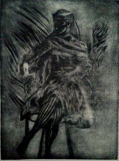 "Resaldo Ajazi-""Motivo""(maniera nera)"