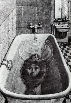 Эдвард Гори, мастер черно-белой иллюстрации. http://tanjand.livejournal.com/1606446.html