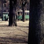 CESARE COLOMBO E GIOVANNI HÄNNINEN UNA CITTÀ PER DUE Bel Vedere fotografia, via Santa Maria Valle 5 - Milano