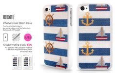 Duduá: Ya disponibles las fundas del iPhone para bordar