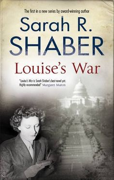 Louise's War (A Louise Mystery) « Library User Group
