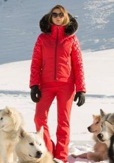 Poivre Blanc Womens Ski Wear - Favourites from 2016 / 17