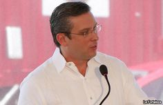 García Padilla critica cambios de postura de Pierluisi sobre plebiscito