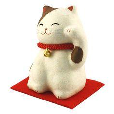 Primming Lucky Cat Calico/Fortune Cat