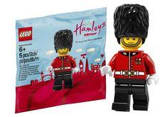 5005233 Royal Guard : Hamleys livre aussi en France: Avis à tous ceux qui veulent ajouter le Royal Guard exclusif à l'enseigne… #LEGO