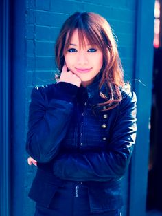 MIchelle Phan. She has THE BEST YouTube tutorials.