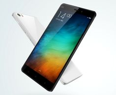 Xiaomi has announced the launch of its new Android powered smartphone named as Xiaomi Mi Note in China today. The smartphone sports