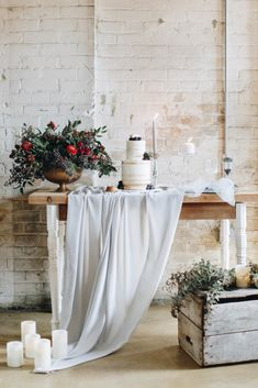 Pretty Inspiration Shoot by Sydney Marie Photography and Andi Mans