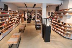 Herz sohle 2 0 lippstadt innenarchitektur retail for Innenarchitektur lippstadt