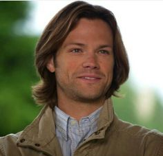 Gorgeous Jared ~Laurie~