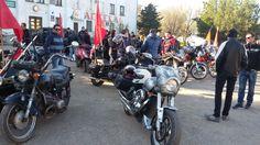 our motocross April 11