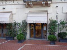 "Chiusi, ""Il Punto"" - unser Restaurant-Tipp"