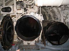 U boat torpedo tubes | by dgr59047 ~ BFD