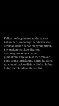 Fall and sad Quotes Rindu, Story Quotes, Text Quotes, People Quotes, Mood Quotes, Daily Quotes, Life Quotes, Qoutes, Sarcastic Quotes