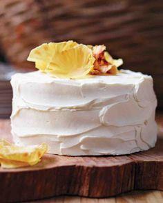 Liz Lorber's Famous Hummingbird Cake