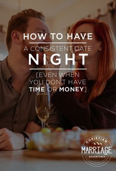 Do you long to have regular date nights and prioritize your spouse? Discover these simple secrets to have a consistent date night, even when you don't have time or money. Plus, this list of free date ideas will rekindle the romance, even when your budget is tight! || Christian Marriage Adventures #marriage #datenight #datenightideas #christianmarriage #frugaldatenights #bestdatenights #christianmarriageadventures