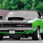 Mopar Muscle Cars Awesome 70