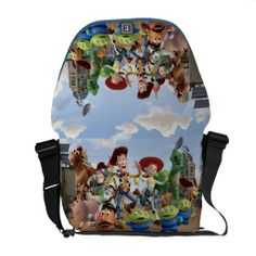 >>>Low Price Guarantee          Toy Story 3 - Team Photo Courier Bag           Toy Story 3 - Team Photo Courier Bag We have the best promotion for you and if you are interested in the related item or need more information reviews from the x customer who are own of them before please follow the...Cleck Hot Deals >>> http://www.zazzle.com/toy_story_3_team_photo_courier_bag-210498139481014022?rf=238627982471231924&zbar=1&tc=terrest