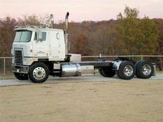 cabover trucks for sale | International cabover trucks