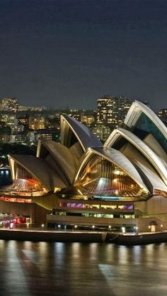 List of Pictures: Sydney Opera House, Sydney, Australia