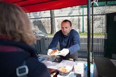 Tartines en Seine : la street food sur les quais
