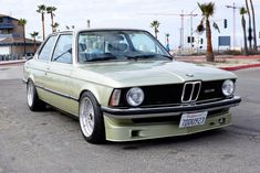 Bmw E21, Van Nuys, Sport Seats, Limited Slip Differential, Classic Cars Online, Dream Cars, Vans, Auction, Image