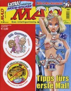 MAD #64 - Tipps Furs erste Mal!