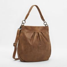 New Olivia Bag tribe Leather | Women's Shoulder Bags | Roots