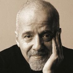 """Paulo Coelho - He has this unique way of viewing life. His imagination is in touch with reality that creates this magical phenomenon and what makes him a legend is that HE WRITES IT DOWN. :"""">"""