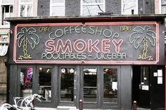 W holenderskich barach kawowych pojawi się marihuana z rządowych upraw