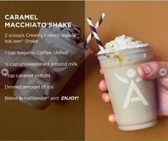 A warm cup of Isagenix Coffee can be enjoyed all yearlong, but if you're looking for some chilly alternatives that will help cool you off, try our Isagenix Coffee Mocha and Caramel Macchiato Shakes! - See more at: http://isafyi.com/shake-off-the-summer-heat-with-these-delicious-isagenix-coffee-recipes http://www.4amazingresults.isagenix.com/en-US/products/categories/individual-items/isagenix-coffee