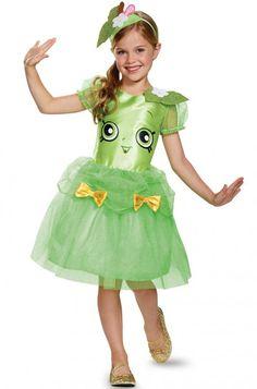 Apple Blossom Classic Child Costume
