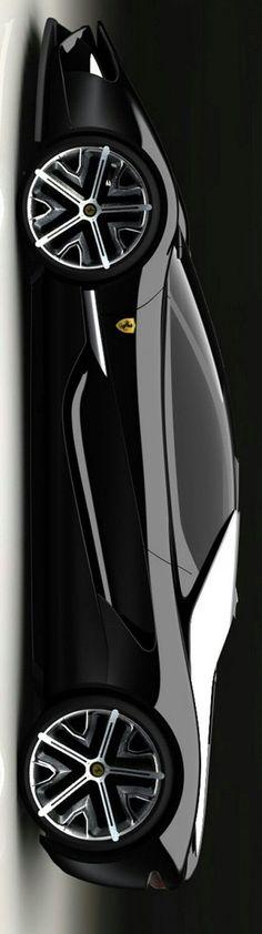 Awesome Ferrari 2017: Ferrari Xezri Concept by Levon Un sueño en movimiento....Hermoso... Automotive Check more at http://carsboard.pro/2017/2017/02/16/ferrari-2017-ferrari-xezri-concept-by-levon-un-sueno-en-movimiento-hermoso-automotive/