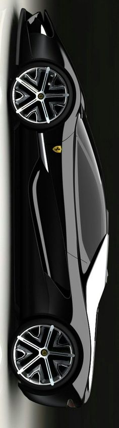 Ferrari Xezri Concept by Levon Un sueño en - https://www.luxury.guugles.com/ferrari-xezri-concept-by-levon-un-sueno-en/