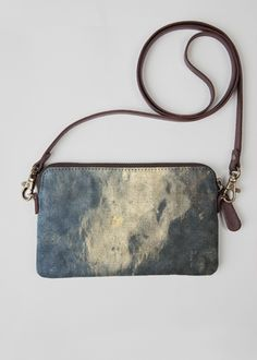 VIDA Statement Bag - Shattered Hearts by VIDA 5sPXDh