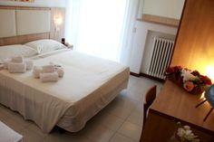 hotel astrid cervia_ Camera Standard