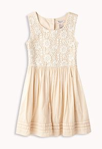 Forever 21 Girls | dress | shop online | Forever 21