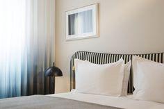 Un hôtel décoré par Charles Zana | Hôtel Le Marianne Décoration restaurant - design - déco