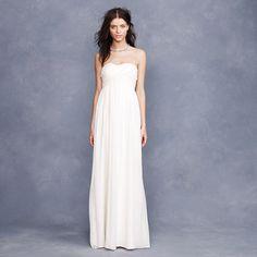 Taryn gown/