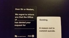 The 27 Most Offensively Funny Cards Against Humanity Answers Ever | CCUK