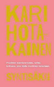 lataa / download SYNTISÄKKI epub mobi fb2 pdf – E-kirjasto