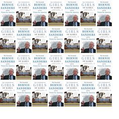 "Wednesday, September 30, 2015: The Brookfield Library has one new bestseller and one other new book in the Society section.   The new titles this week are ""The Essential Bernie Sanders and His Vision for America"" and ""The Underground Girls of Kabul: In Search of a Hidden Resistance in Afghanistan."""