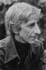 LLoyd Alexander, author of the Chronicles of Prydain.  One, The High King , won the Newberry Medal in 1969